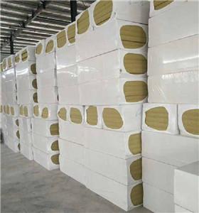 桐城岩棉保温板有哪些工艺步骤