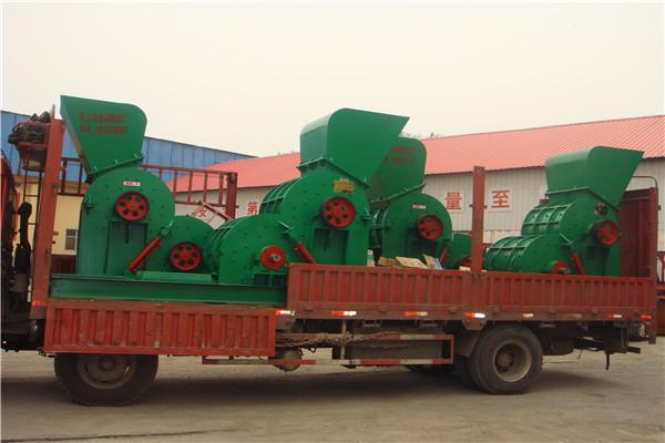 福建高湿料粉碎机具有非常高的生