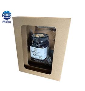悬空紧固包装适用于果品运输
