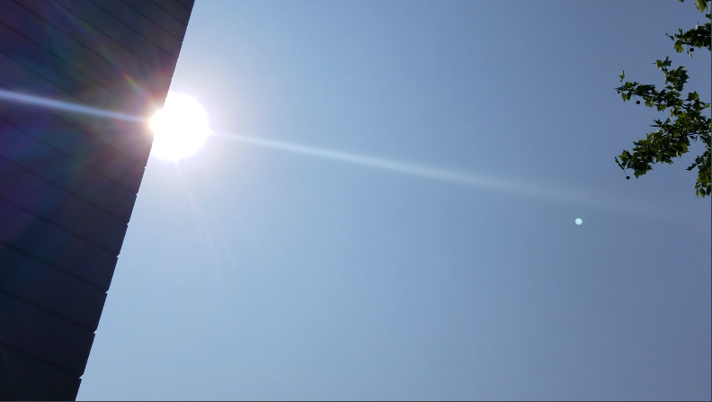 北京今日入伏 气温最高达33℃