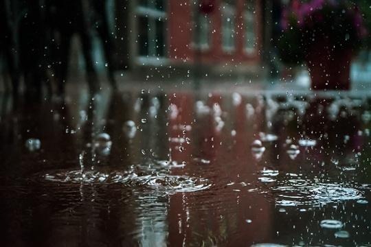 7月下旬北方及西南地区进入雨季