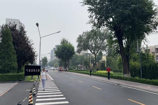 北京今日有雷阵雨  本周昼夜温差将超10度