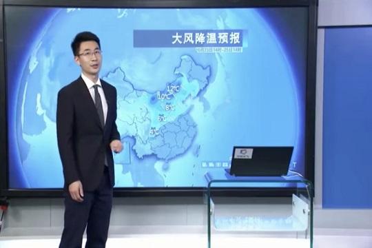 冷空气登场 降温周开启 全国近七成受影响