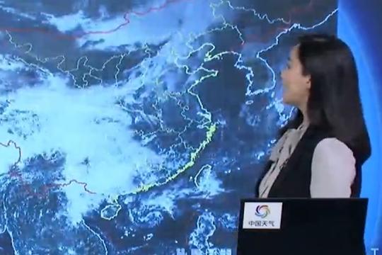 冷空气携风雨影响华北等地 全国大部降温排排坐