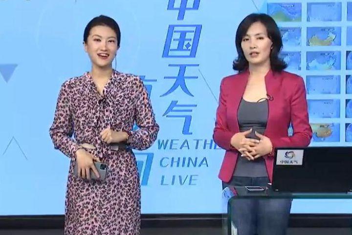 本周将有三股冷空气过程 华北以南空气污染扩散条件较差