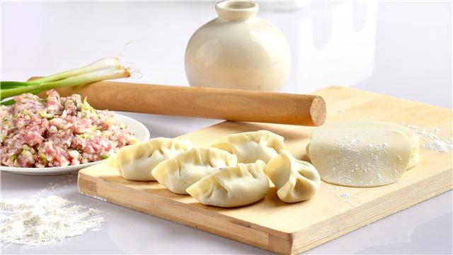 节气365#立冬#:啥馅的饺子最应时?