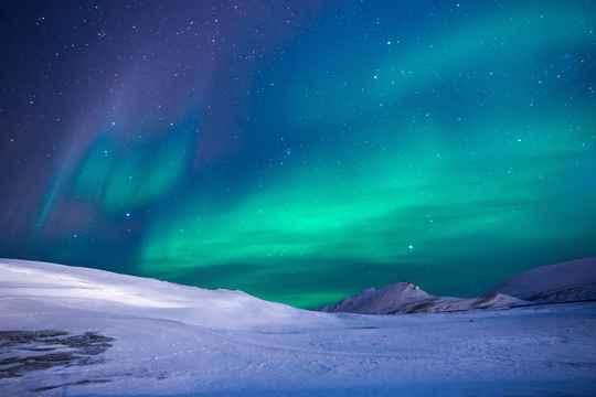 节气365#小雪#:小雪三候之虹藏不见