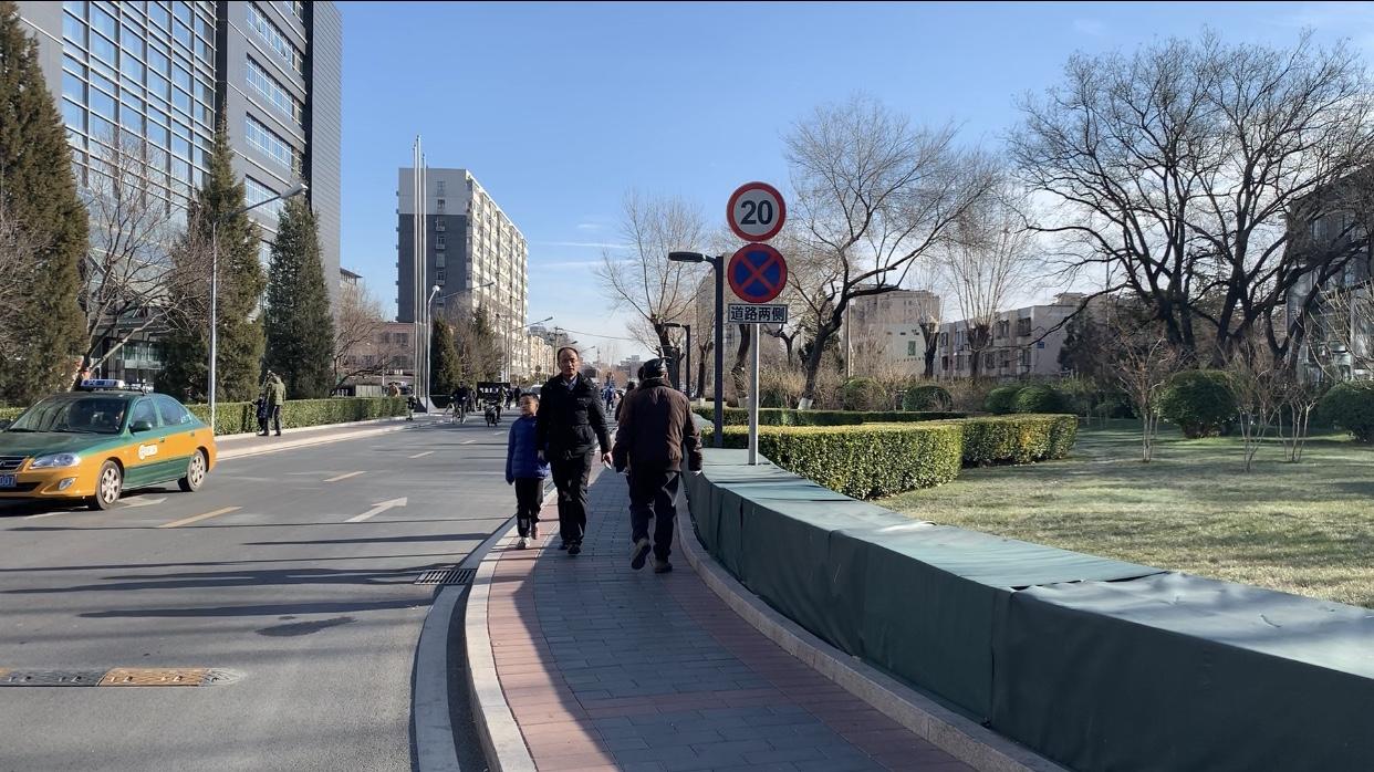 本周末北京气温将持续下降 明日将迎来今冬第二场降雪
