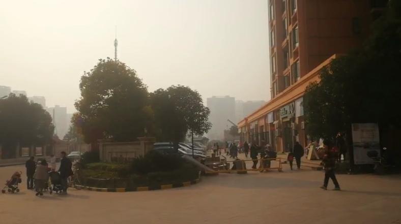 武汉今日多云转小雨 后天夜间大幅降温