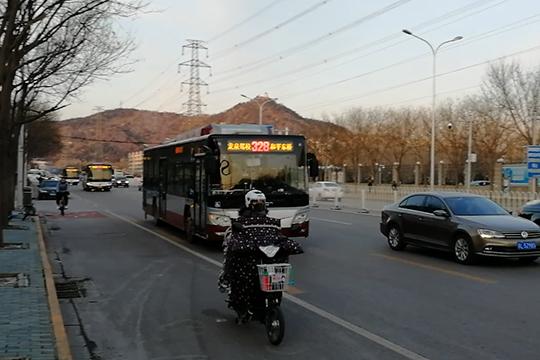 北京今明天最高温接近冰点 注意防寒