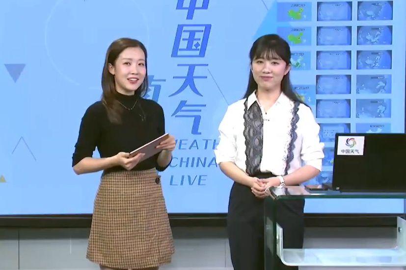 """天气系统""""开年会"""" 江汉江淮将有雨"""