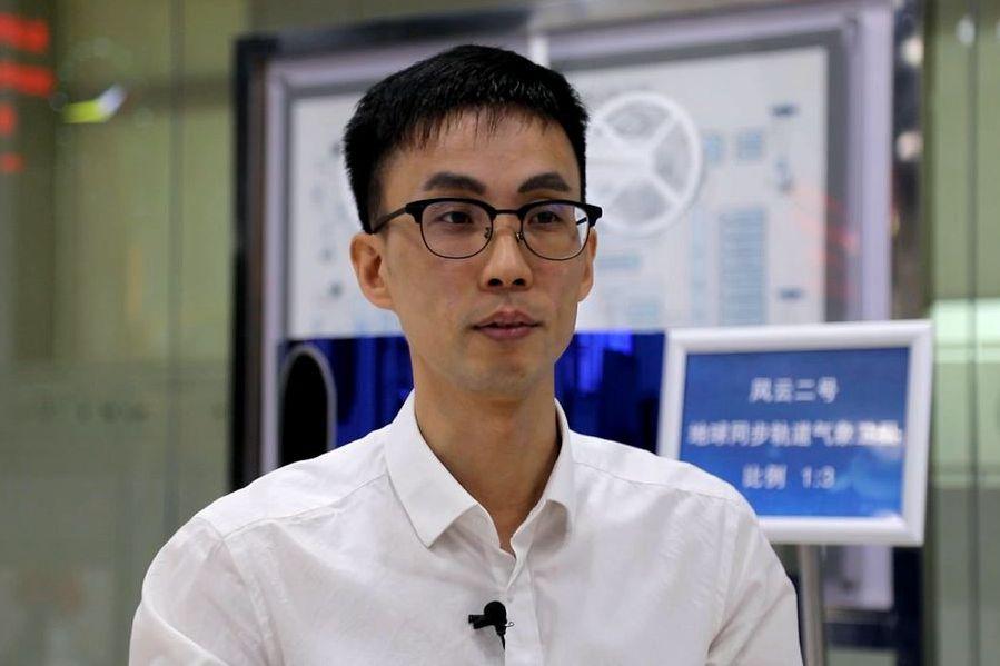 张兴赢委员:加强大气环境资源管理