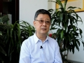 朱定真委员:开展第三次农业气候区划普查