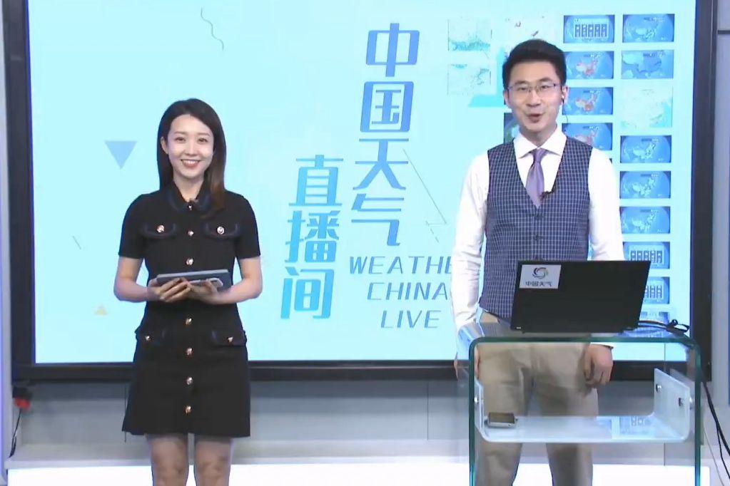 江南华南局地暴雨周末东北大部地区有雨
