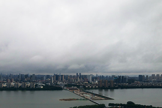 江西中北部强降雨致险情频发