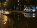 12日夜间 北京部分区县遇短时强降雨
