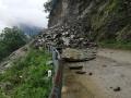 强降水致绵阳市出现地质灾害