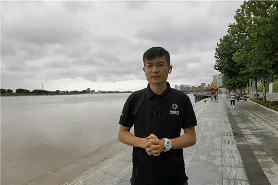 追風日記:臺風對丹東的影響基本結束