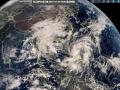"""星眼看地球:17号台风""""沙德尔""""今晨8时生成"""