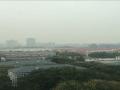 北京今日达中度污染