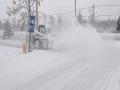 新疆温泉县:人工增雪作业成功