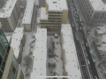 青海迎较强降雪天气