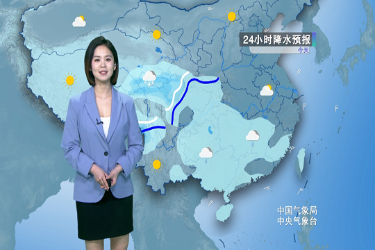 本周北方气温大起大落 南方延续多雨格局