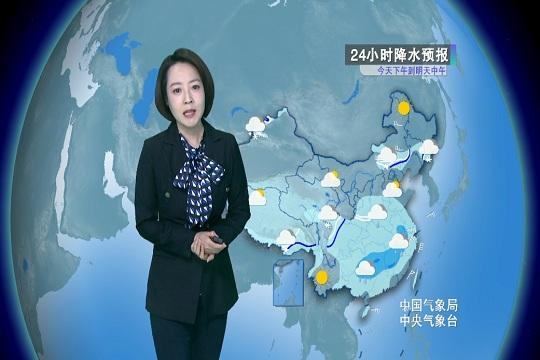 南方阴雨天气居多 贵州湖南广西一带降雨集中