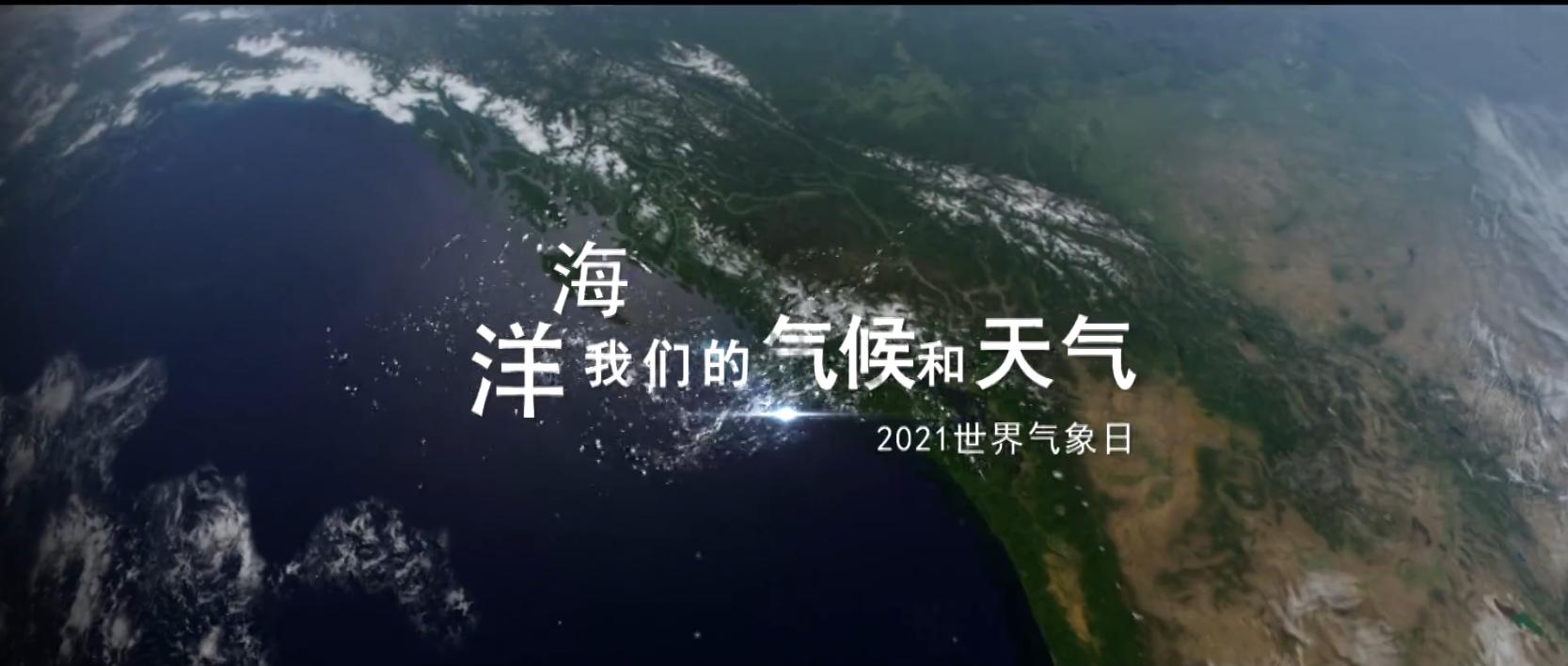 323宣传片:我们共同守护海洋 改善气候