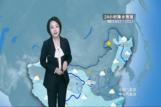 南方阴雨天气持续 北方迎雨雪降温