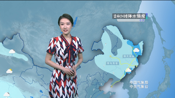 华北南部 黄淮周末将体验初夏炎热