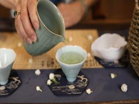 大暑:來一杯防暑降溫茶吧!