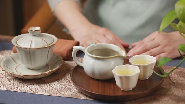 處暑:夏去秋至,你喝對茶了嗎?