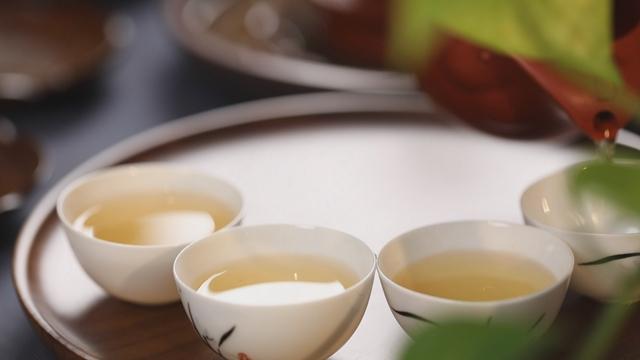 """處暑:鳳凰單叢—一款可以喝的""""香水"""""""