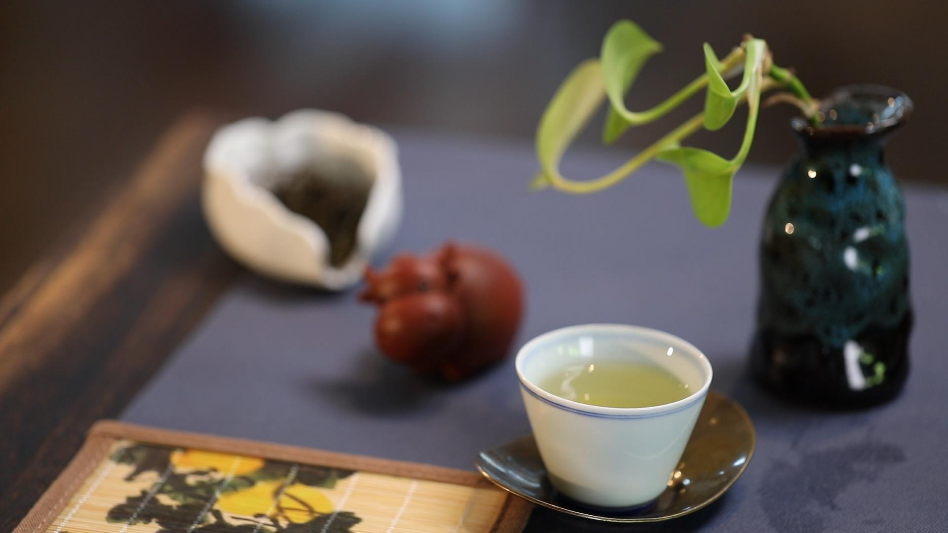 秋分:黄茶会成为茶叶圈的新宠吗?