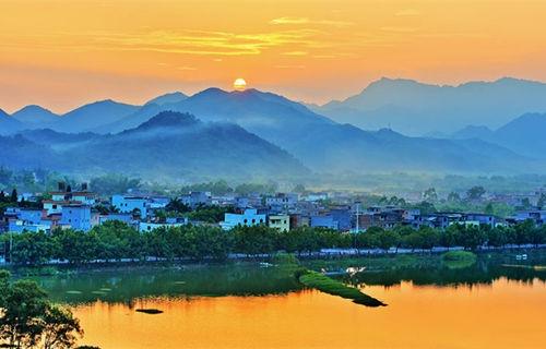 中国首个避寒宜居地|恩平:给你20℃的冬天不是梦!