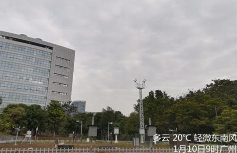 11-12日冷空气携雨入粤 天气转阴冷