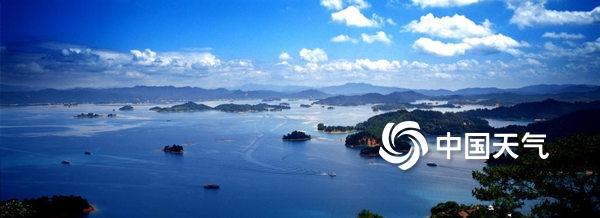"""2020年""""中国天然氧吧""""发布会在云南召开,广东再增4地荣获国家级生态品牌"""