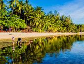 <p>泰国苏梅岛</p>