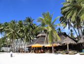 徜徉长滩岛 情迷菲律宾