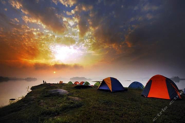 暑期旅游推荐国内篇(18)十里平坦露营