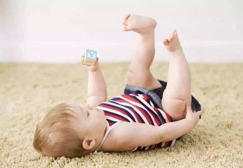 夏季如何预防宝宝起痱子?