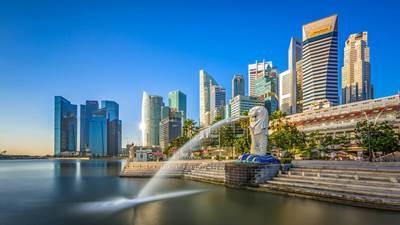 """东盟""""魅力之城""""——新加坡"""