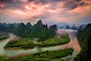 环广西赛道旅游线路-桂林