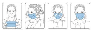 家庭新型冠状病毒感染的肺炎预防指南