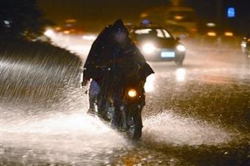 暴雨预警发出后公众该怎么办