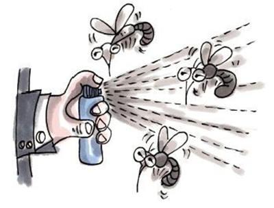 雨天潮湿蚊子活跃如何防蚊?