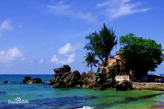 越南富国岛
