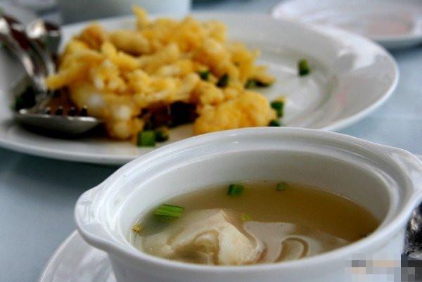 难忘的柬埔寨美食