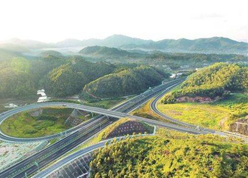 广西部分高速通行优惠